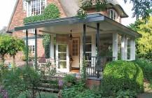 Uitbreiding villa Vught
