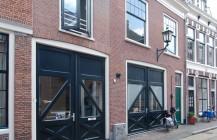 Woonhuis-Atelier Haarlem