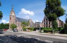Gebouwencomplex r.-k parochie