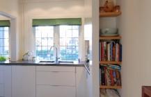 voor & na – verbouwing keuken